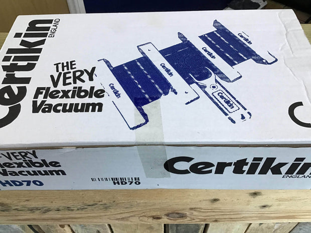 Certikin Concrete Flexvac 12 inch (300mm)