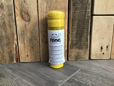 Spa Frog - bromine cartridge