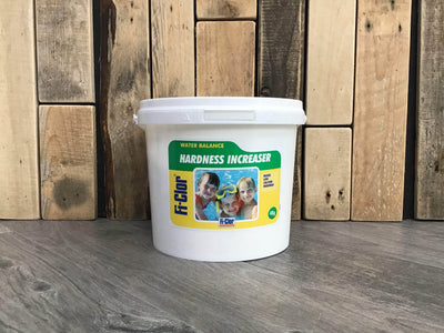 Hardness Increaser 4kg
