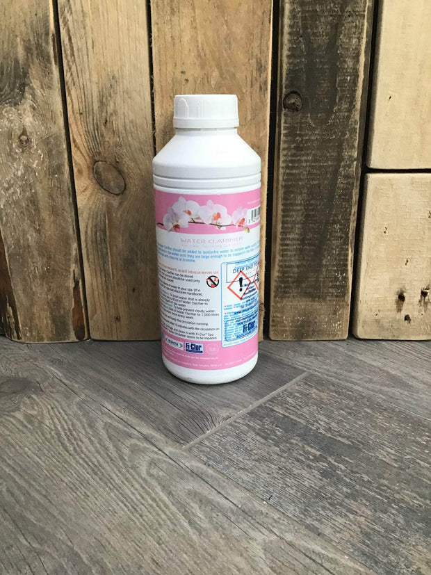 Water Clarifier 1lt