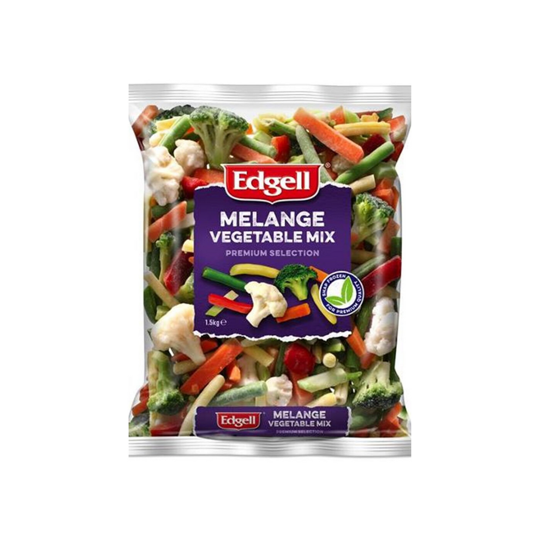 Mixed Vegetables 1.5kg