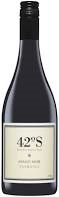 42 Degrees South Pinot Noir 750ml BOTTLE