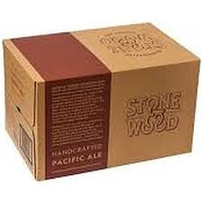 Stone & Wood Pacific Ale 330ml Stubbies CARTON