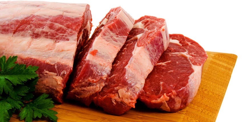 YEARLING SCOTCH FILLET - 1KG SLICED