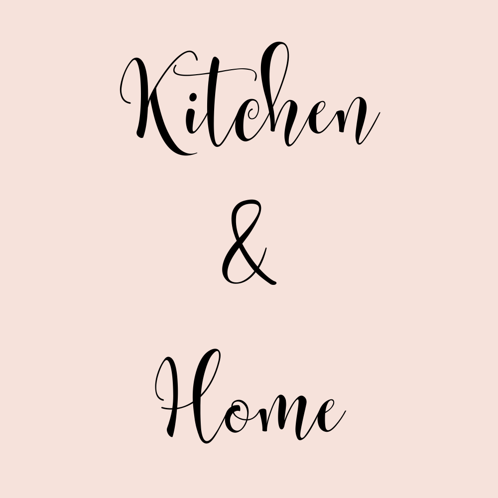 Kitchen & Home