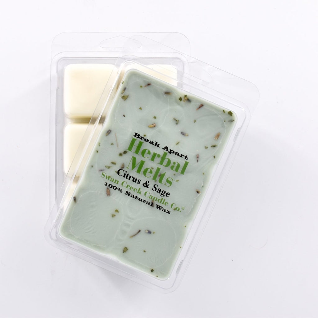 Swan Creek Melts- Citrus & Sage