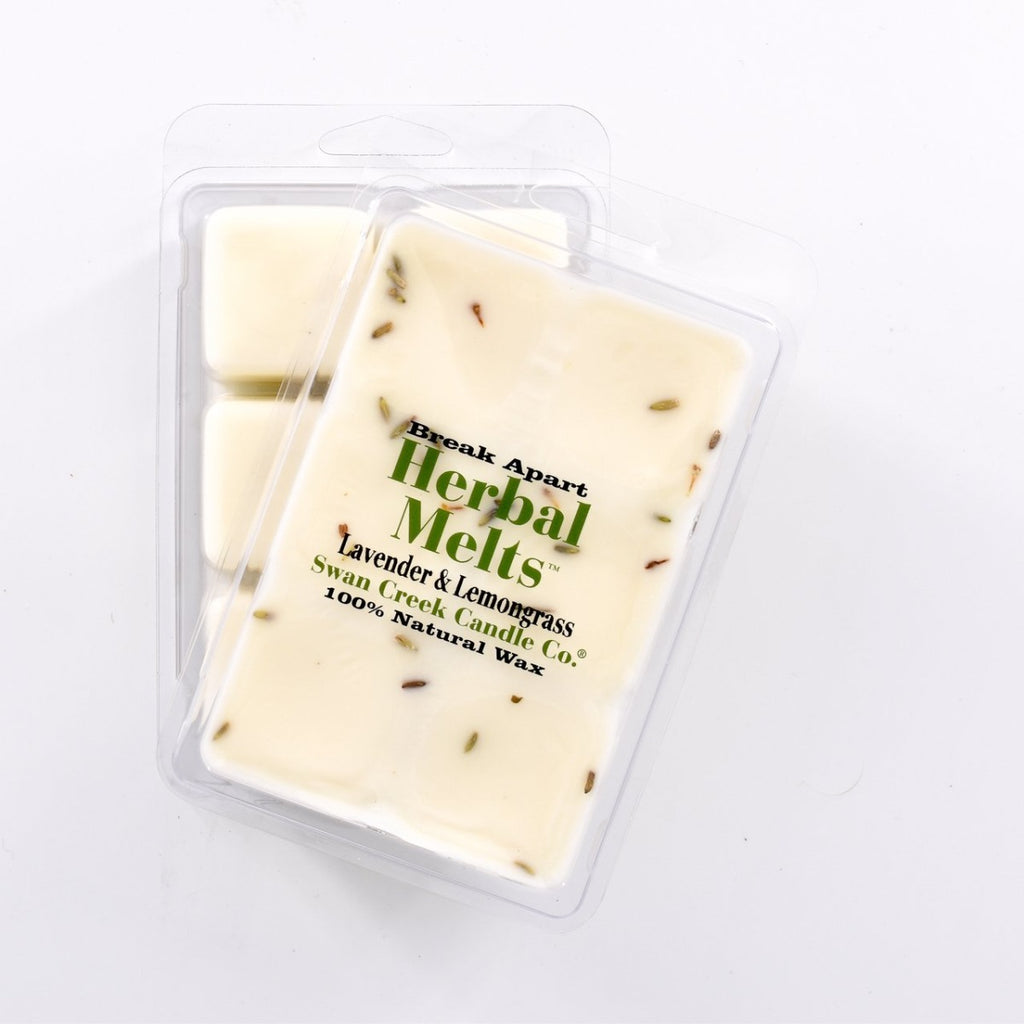 Swan Creek Melts- Lavender & Lemongrass