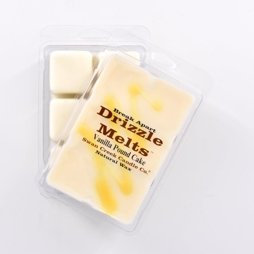 Swan Creek Melts- Vanilla Pound Cake