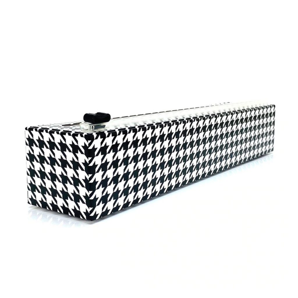 ChicWrap- Houndstooth