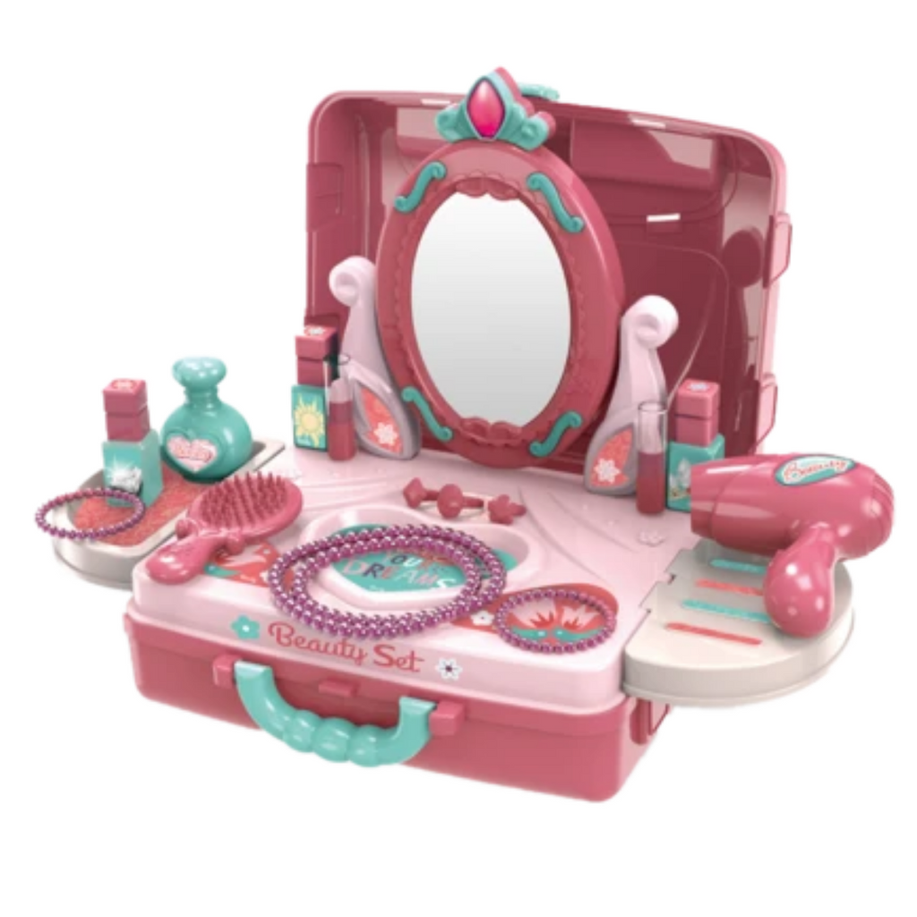 Streamline Imagined - Beauty Playset in a Case