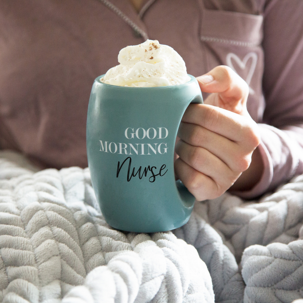 Pavilion - Good Morning Nurse Mug