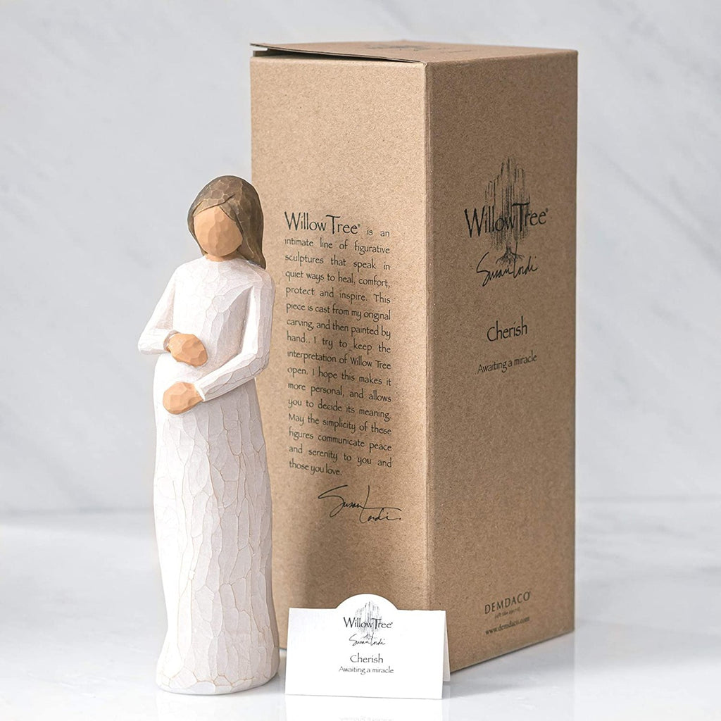 Willow Tree Cherish Angel
