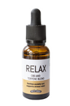 TOC CBD Oil - Relax - 250mg, 500mg or 1000mg - 30ml