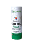 Biomuti Premium CBD Oil 1000MG