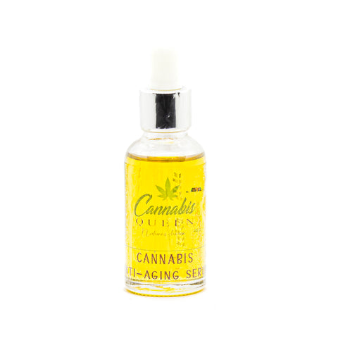 Cannabis Anti-Aging Serum 30ml