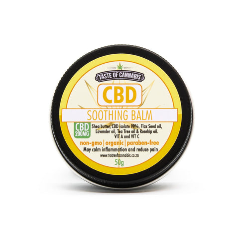 TOC Soothing Balm