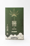 Taste Of Cannabis Coconut Chocolate With - 20mg CBD