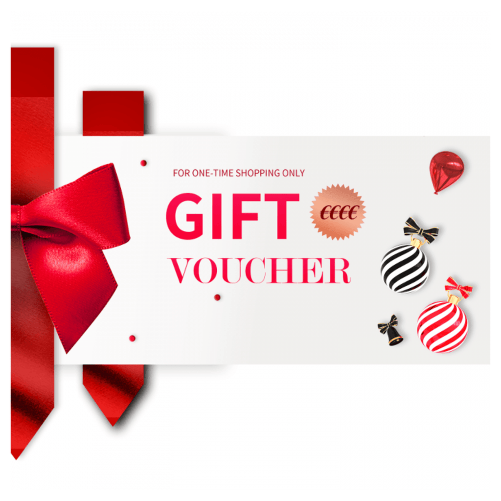 Gift Voucher - beard and bones
