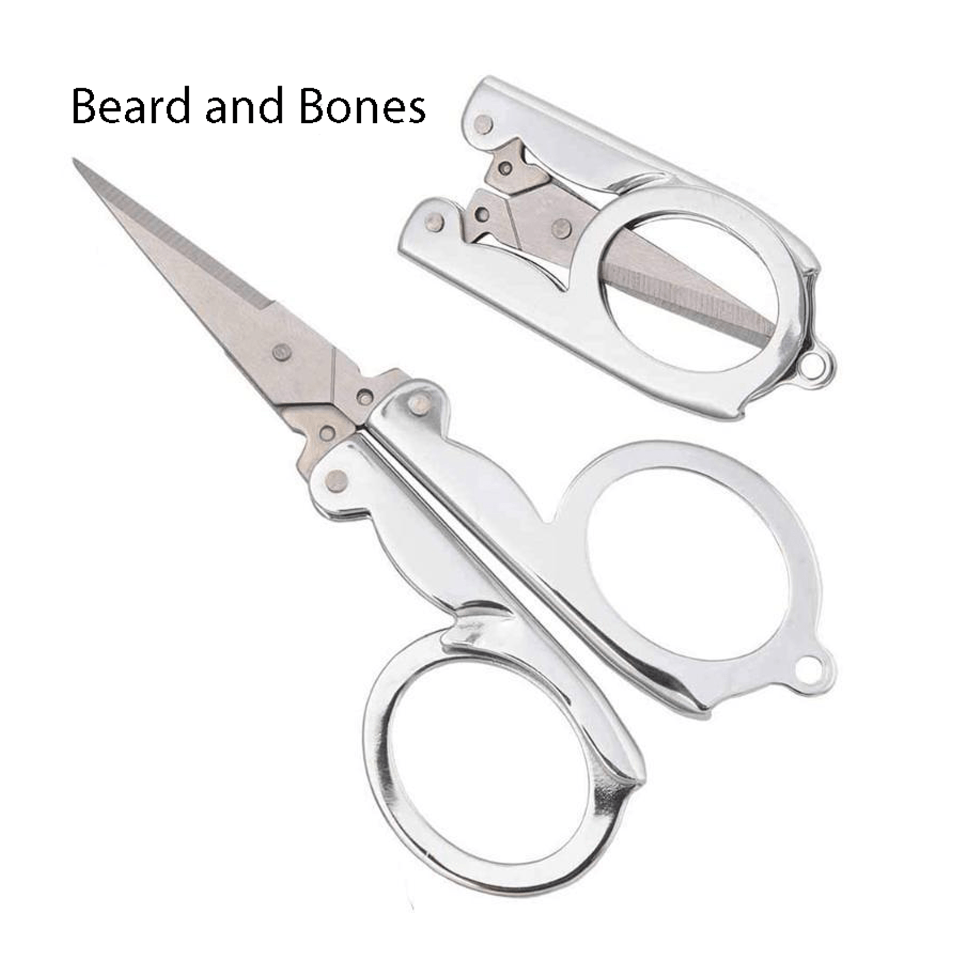 Foldable Mini Scissors