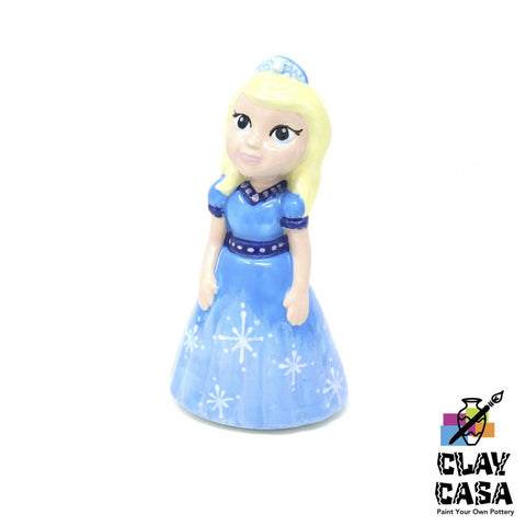 Big Eye Princess Party Collectible