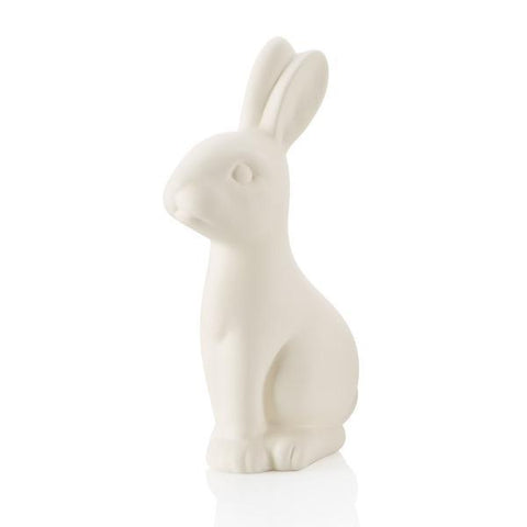 Chocolate Bunny Collectible