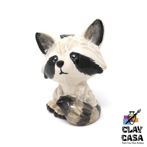 Fox Party Collectible