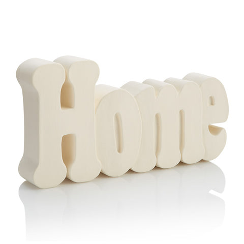 Home Plaque*