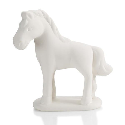 Horse Party Collectible