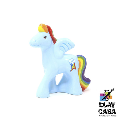 Pegasus Party Collectible