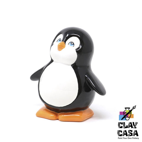 Penguin Party Collectible