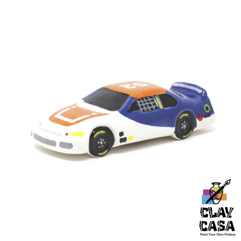 Race Car Party Collectible