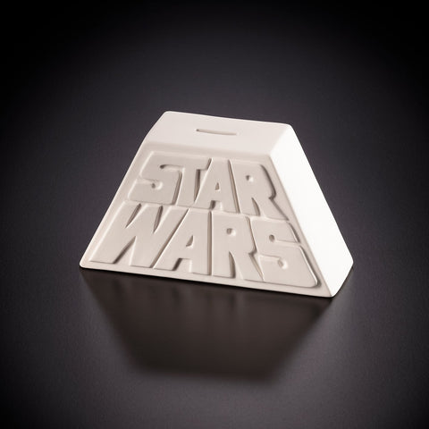 Star Wars Logo Bank *PRE-SALE*