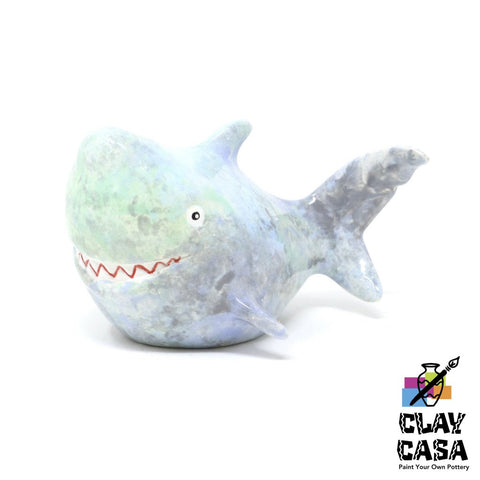 Shark Party Collectible