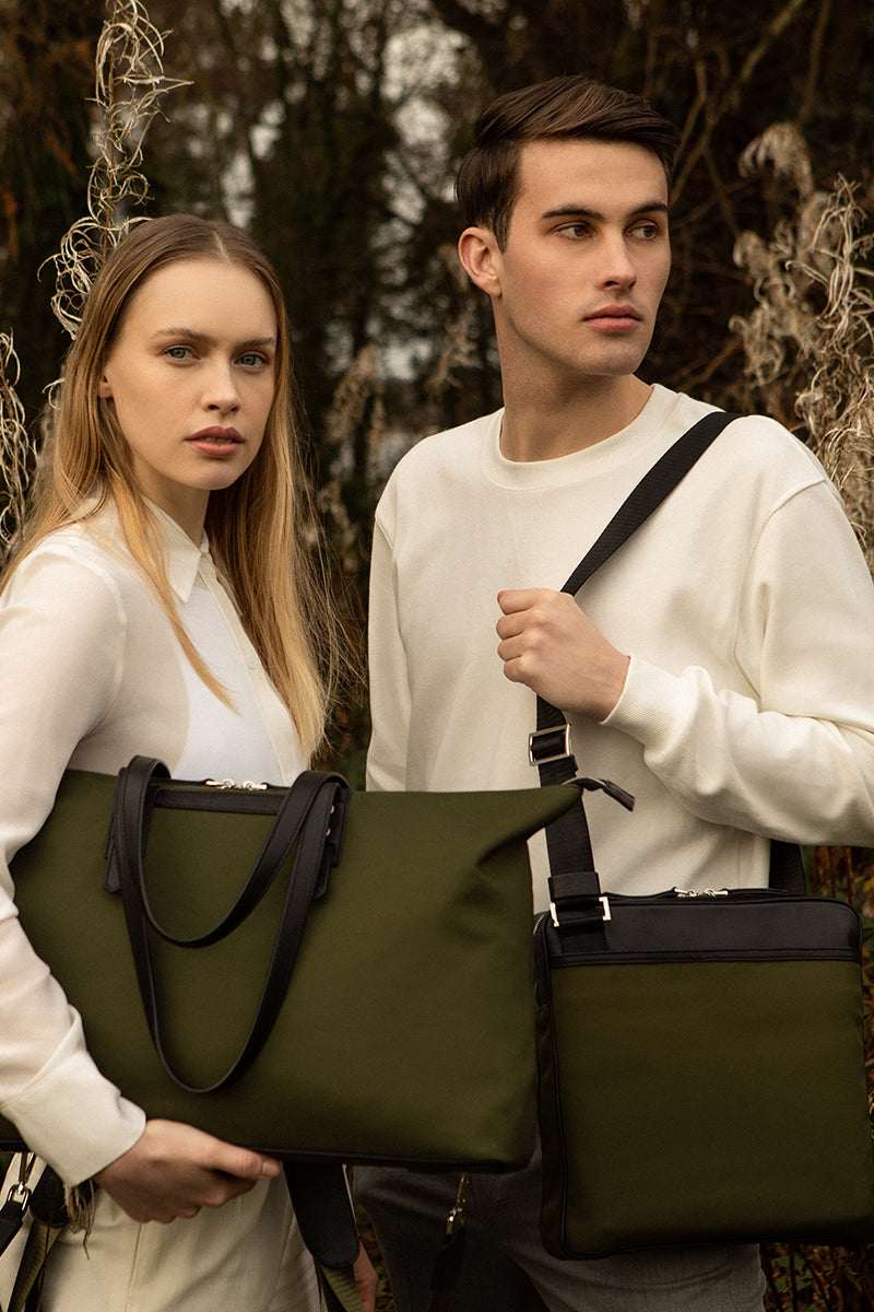 Aoife - A (Truly) Sustainable Luxury Brand | Guest Writer Aoife Rooney