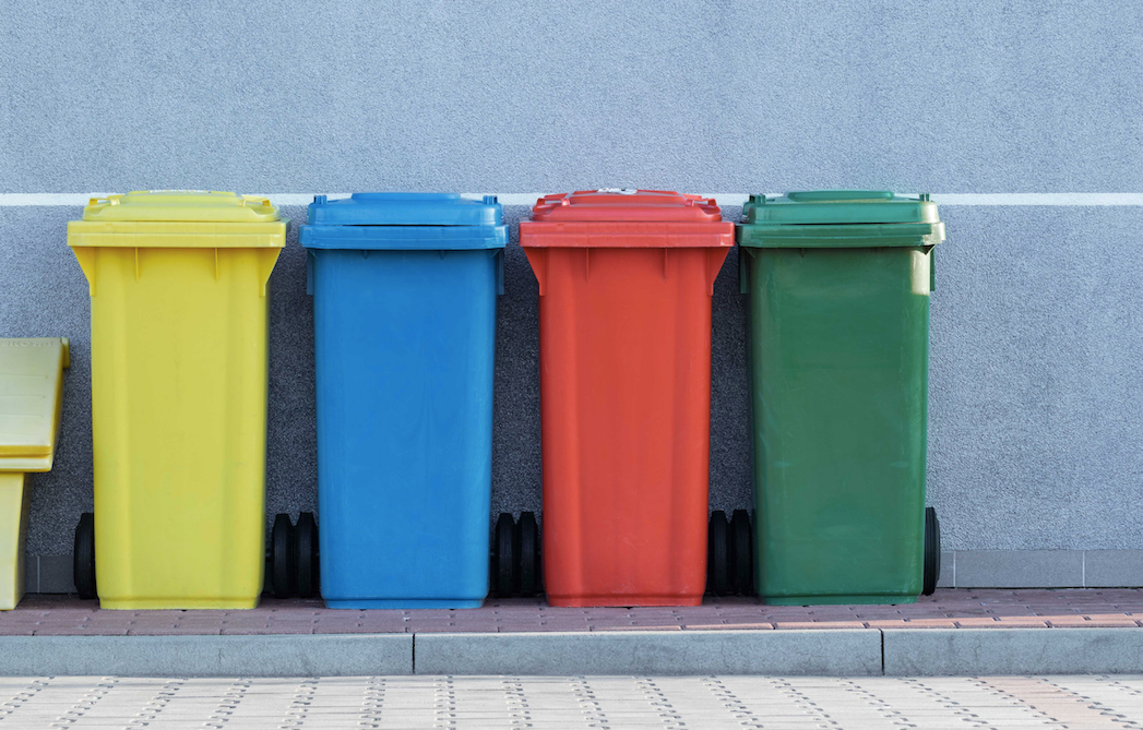 Recycling - Our Ultimate Guide