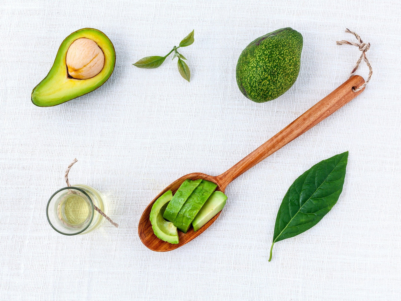DYI Hair Mask for the #avocadolovers