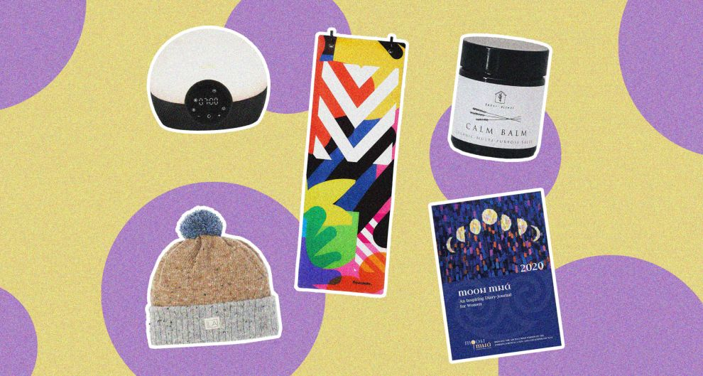 15 Of The Best Wellness Gifts