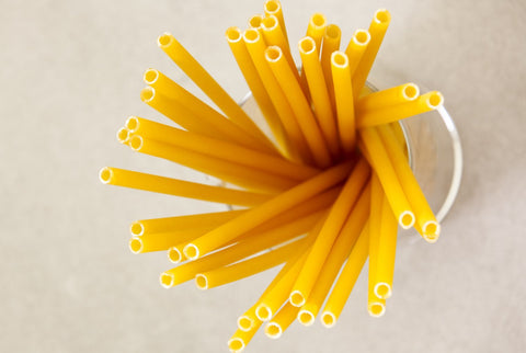 Stroodles Pasta Straws (Party Pack of 100)