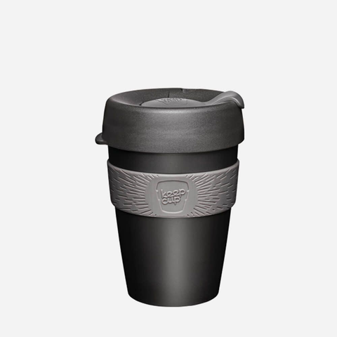 KeepCup Clear 12oz - Doppio