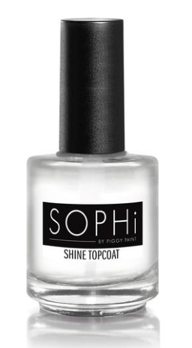 SOPHi - Shine Topcoat
