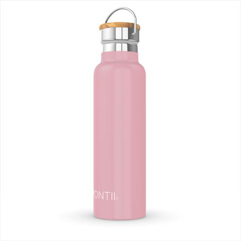 Montii Bottle - Dusty Pink