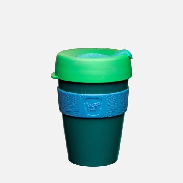 KeepCup Clear 12oz - Eddy