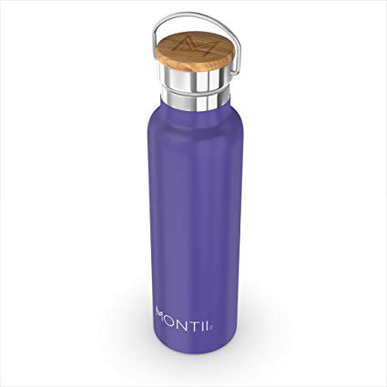 Montii Bottle - Purple