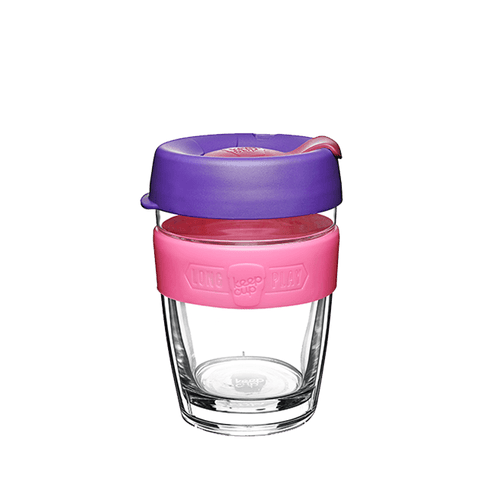 KeepCup LongPlay 12oz - Bloom