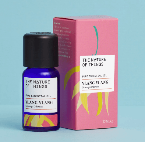 Ylang Ylang Complete Essential Oil by The Nature of Things