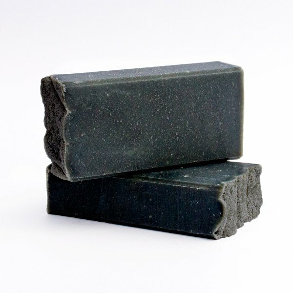 Dubh Activated Charcoal by Dalkey Handmade Soaps