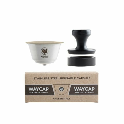 WayCap for Dolce Gusto – Basic Kit – 1 Capsule