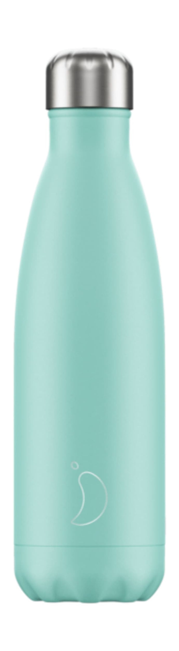 Pastel Green Insulated Bottle - 500ml