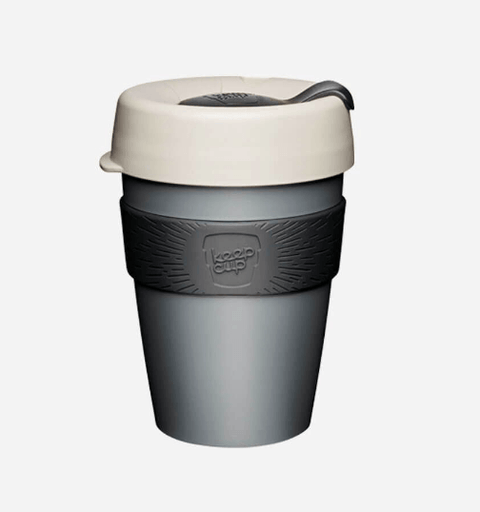 KeepCup Clear 12oz - Nitro