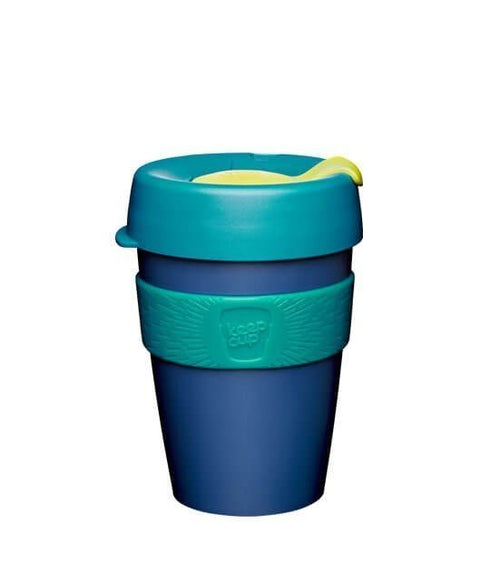 KeepCup Clear 12oz - Hydro
